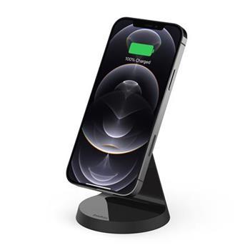 Belkin 7,5W Magnetické bezdrátové nabíjení (bez adaptéru), černá