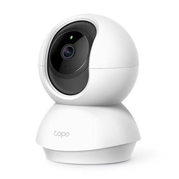 TP-LINK Tapo C210 - IP kamera s naklápěním a WiFi, 3MP