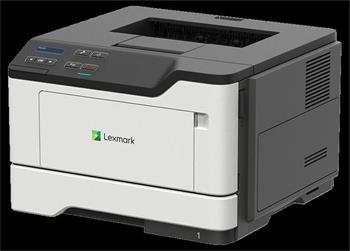 Lexmark MS431dn mono laser, 40 str./min., duplex