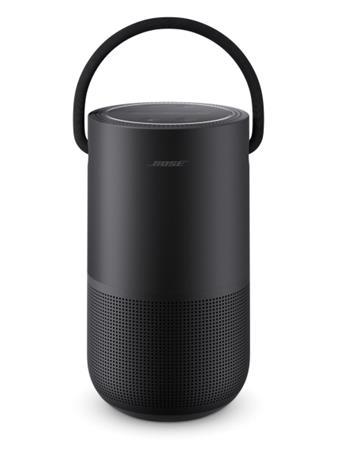 Bose Home speaker Portable černá