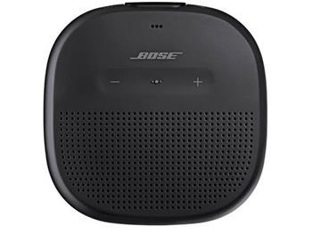 Bose SoundLink Micro černá