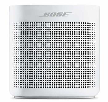 Bose SoundLink Color BT Speaker II bílá