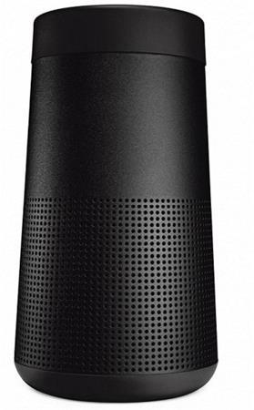 Bose SoundLink Revolve II černá