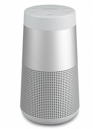 Bose SoundLink Revolve II stříbrná