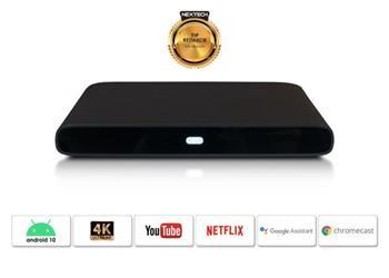Homatics Box Q Android TV / 4K / Android 10 / 2GB RAM / 8GB eMMC flash