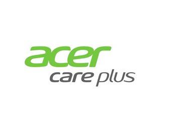 ACER prodloužení záruky na 3 roky CARRY IN, monitory (kromě herních a profesionálních), elektronicky