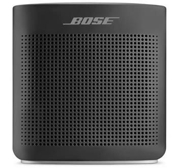 Bose SoundLink Color BT Speaker II černá