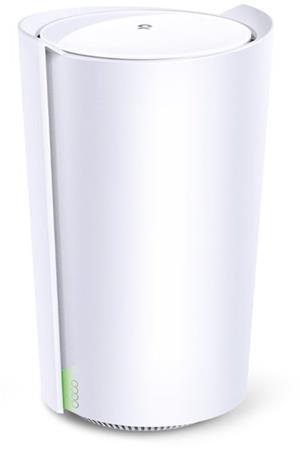 TP-Link Deco X90(1-pack) - Wi-Fi 6 Mesh systém pro pokrytí celé domácnosti (1-pack)