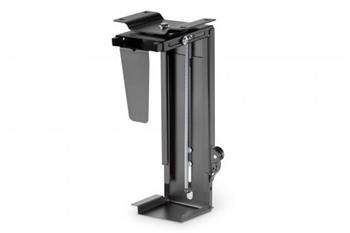 DIGITUS univerzální držák na PC pro montáž na stůl s funkcí Easy-Locking