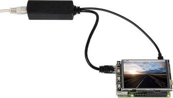 POE splitter pro Raspberry Pi A/A+/B/B+/2B/3B/3B+
