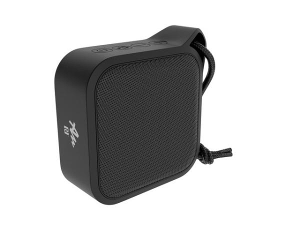 Audictus Bluetooth Speaker Dynamo Waterproof - Black