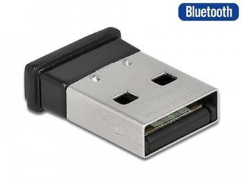 Delock Adaptér USB Bluetooth 5.0 v micro designu
