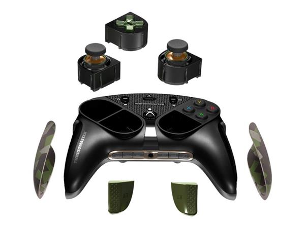 Thrustmaster eSwap X Green Color Pack