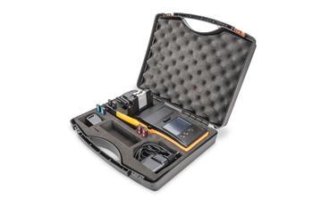 DIGITUS mobilní svářečka pro FTTH SM; MM