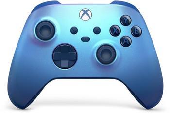 XBOX S Wireless Controller - Aqua Shift Special Edition