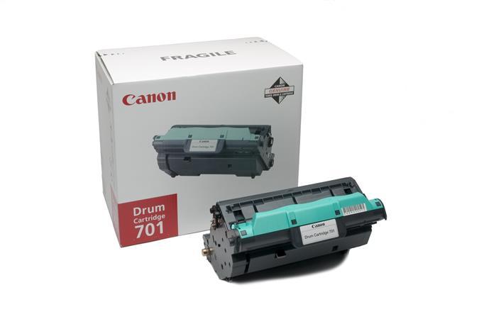 Canon 701 Drum Cartridge 20k pages (9623A003)