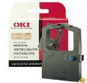 OKI Páska do tiskáren ML380/385/386/390/391/3390/3391