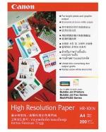 Canon fotopapír HR-101 - A3 - 106g/m2 - 20 listů - matný