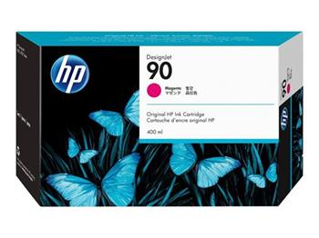 HP C5063A No. 90 Magenta Ink Cart pro DSJ 4000, 400 ml