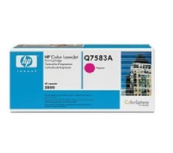 HP Q7583A Toner 503A pro CLJ 3800, (6000str), Magenta