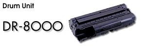 Brother-DR-8000 opt. válec (MFC-9070, MFC-9160, MFC-9180)