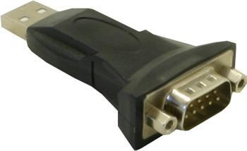 DeLock Konvertor USB 2.0 ->COM DB9 MODII