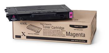 Xerox Toner Magenta pro Phaser 6100 (5.000 str)