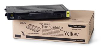 Xerox Toner Yellow pro Phaser 6100 (5.000 str)