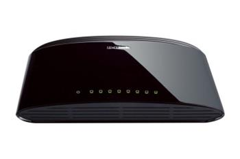 D-Link DES-1008D/E 8-Port 10/100Mbps Fast Ethernet Unmanaged Switch