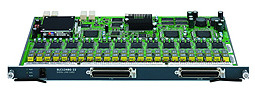 48-port G.SHDSL bis line card for IES-5000M