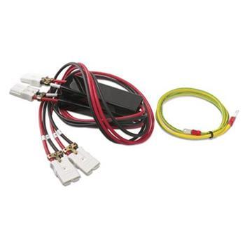 Prodlužovací kabel pro systémy Smart-UPS RT pro externí sadu baterií 192 V ss., 4,5 m