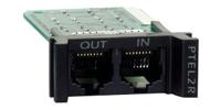 APC Analog Telephone (ADSL, ISDN2) Protection Module
