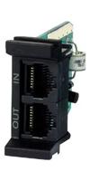 APC přepěťová ochrana ISDN/E1/T1/CSU/DSU