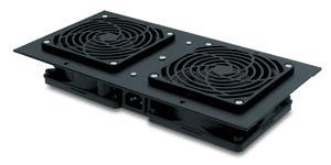 NetShelter WX Fan Tray 230VAC Black