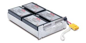 RBC24 náhr. baterie pro SU1400RMI2U,SUA1500RMI2U