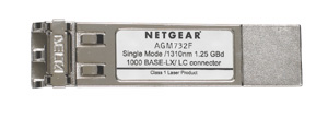 Netgear 1000Base-LX Fibre SFP GBIC Module