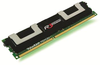 KINGSTON 4GB 1333MHz DDR3 ECC Reg CL9 DIMM DR x8 w/TS Server Hynix B