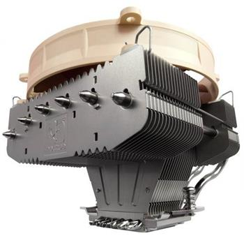 Noctua NH-C12P SE14, 775, 1366, 1156, AM3, AM2+, AM2