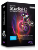 Pinnacle Studio 15 Ultimate Collection, strihový software CZ