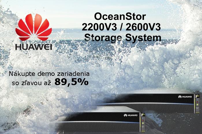 OceanStor V3 2200