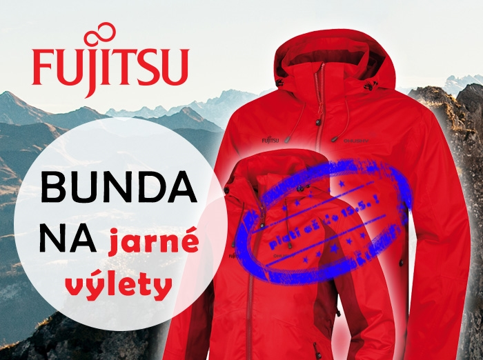 Fujitsu servery